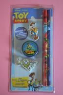 Set De Crayons Toy Story - Otras Colecciones