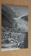 CPA -  7750. ARGENTIERE Le Village - Other Municipalities