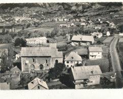 05 // VILLARD SAINT PANCRACE    Vue Générale - Eglise - Other Municipalities