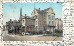 Luxembourg - Diekirch -  L' Hôtel De Ville - Diekirch