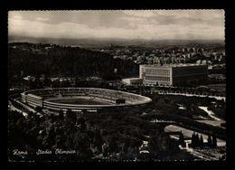 C3358 ROMA - ROMA STADIO OLIMPICO B\N VG 1962 - EDIZ. S.A.F. - Stades & Structures Sportives