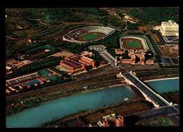 C3359 ROMA - FORO ITALICO VISTO DALL'AEREO - Stades & Structures Sportives