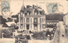 22-GUINGAMP-N°351-D/0373 - Guingamp