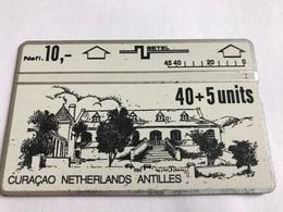5:007  - Curaçao 203A - Antilles (Neérlandaises)