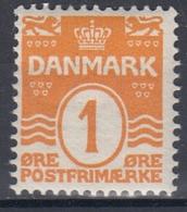 +M268. Denmark 1905. Michel 42. MNH(**) - 1905-12 (Frederik VIII)