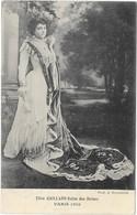PARIS : ELISA GAILLARD REINE DES REINES 1910 - France