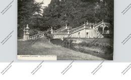 B 7940 BRUGELETTE - CAMBRON-CASTEAU, Parc - Brugelette