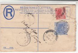 Malaya / Stationery / F.M.S. / Selangor / Singapore / Kelantan - Stamps