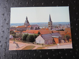 LA CHARITÉ Sur LOIRE (58.-Nièvre) - Vue Générale - La Charité Sur Loire
