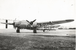 PHOTO AVION   AMIOT     RETIRAGE REPRINT - Aviation