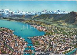 Schweizerische Landesausstellung 1939 Zurich - National Exposition - Switzerland - Used - ZH Zurich