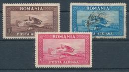 1928. Romania - 1918-1948 Ferdinand, Charles II & Michael