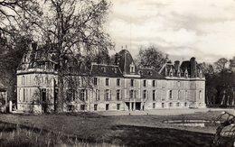 DPT 27 AVENY Le Chateau Vu Du Parc - Other Municipalities