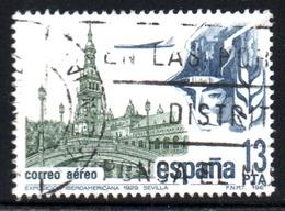 Espagne - N° PA298 - 1981 - Posta Aerea