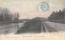 51-MARCILLY SUR SEINE-N°367-A/0189 - France