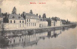 51-MARCILLY SUR SEINE-N°367-A/0197 - France