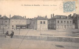 51-MARCILLY SUR SEINE-N°367-A/0201 - France