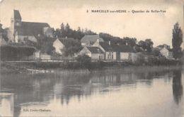 51-MARCILLY SUR SEINE-N°367-A/0207 - France