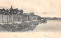 51-MARCILLY SUR SEINE-N°367-A/0265 - France