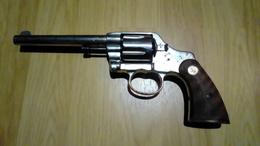 Colt 1889 - Armes Neutralisées
