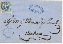 1863 0,15 LITOGRAFICO II TIPO VARIETA' LINEA DEL RIQUADRO INFERIORE INTERROTTA - Marcophilia