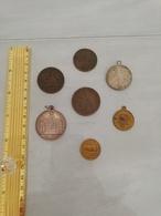 15961   LOT DE MEDAILLES/ OU MONNAIES - Vrac - Monnaies