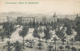 Esperanto  Barcelone .  Catalogne ; Congrès Septembre 1909 - Esperanto