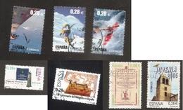 España 2005 Used - 2001-10 Gebraucht