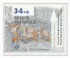 NB - [153639]TB//**/Mnh-N° 2626, Musée 'la Maison Des Bouchers' à Anvers-Antwerpen, Du Bloc 71, SNC - Belgique