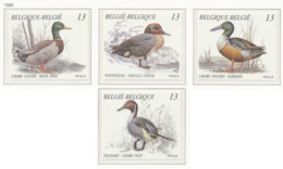 NB - [152901]TB//**/Mnh-N° 2332/35, Nature, Animaux, Oiseaux, Canards, SC, SNC - Neufs