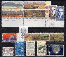 BIGX9A - SUD SOUTH AFRICA 1975 , L'annata Completa Integra  ***  (2380A) - South Africa (1961-...)