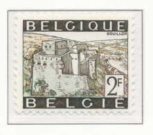 NB - [150465]SUP//**/Mnh-c:1e-N° 1397P3, Papier Phosphore, Tourisme, Bouillon, SNC - Belgique