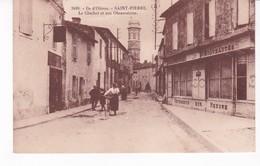 ILE D OLERON(SAINT PIERRE) - Ile D'Oléron