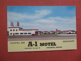 A-1   Motel Ehrenberg  Arizona    Ref 4041 - Autres