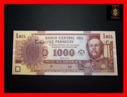 PARAGUAY 1.000 1000 Guaranies 2004  P. 222 A  Serie C   UNC - Paraguay