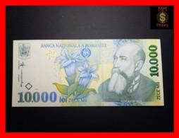 ROMANIA 10.000 10000 Lei  1999  P. 108  AU \ UNC - Roumanie