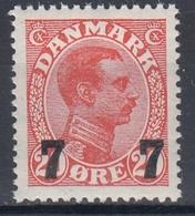 +M287. Denmark 1927. King Christian X. Michel 174. MNH(**) - 1913-47 (Christian X)