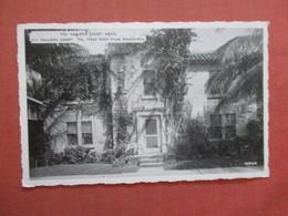 Yallowe Court Hotel  Florida > West Palm Beach  Ref 4041 - West Palm Beach