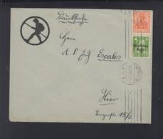 Dt. Reich Drucksache München 1921 - Deutschland