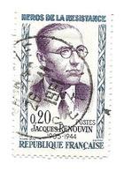 1958/1962 DEPARTEMZNT FRANCAIS En ALGERIE Timbre Obl  1288 SETIF - Used Stamps