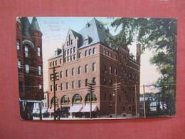 Masonic Temple  - Vermont > Burlington   Ref 4041 - Burlington