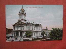 City Hall California > Oakland  Ref 4041 - Oakland