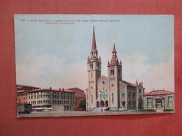 Elks Building  First Presbyterian Church  Athenium Club California > Oakland  Ref 4041 - Oakland