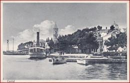 Cavtat * Dampfer, Boot Schiffe, Hafen * Kroatien * AK2387 - Croatia