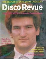 Disco Revue Eddy Mitchell - Music