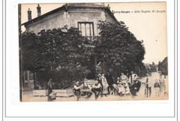 LIVRY-GARGAN : Allée Dupleix. Mon Jacquin - Tres Bon Etat - France