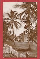 CPA: Liberia - Monrovia - Broadstreet - Liberia