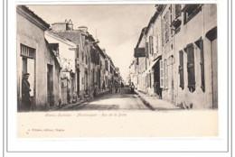 MAUBOURGUET : Rue De La Poste - Tres Bon Etat - Maubourguet