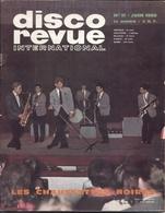 Disco Revue Les Chaussettes Noires - Music
