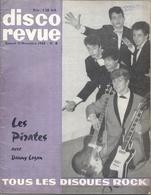 Disco Revue Les Pirates Danny Logan - Music